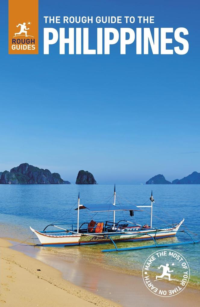 Rough Guide to the Philippines als eBook Downlo...
