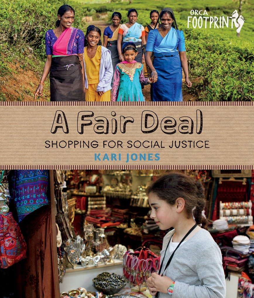 Fair Deal als eBook Download von Kari Jones