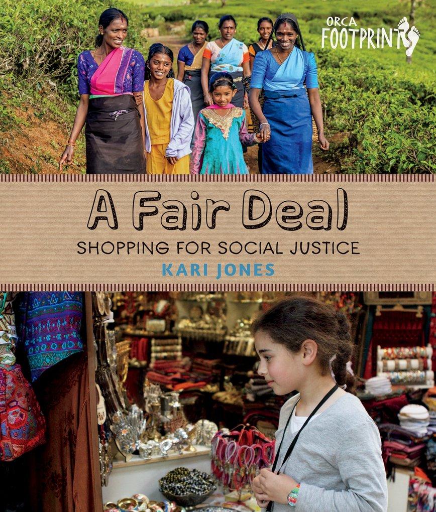 Fair Deal als eBook Download von Kari Jones