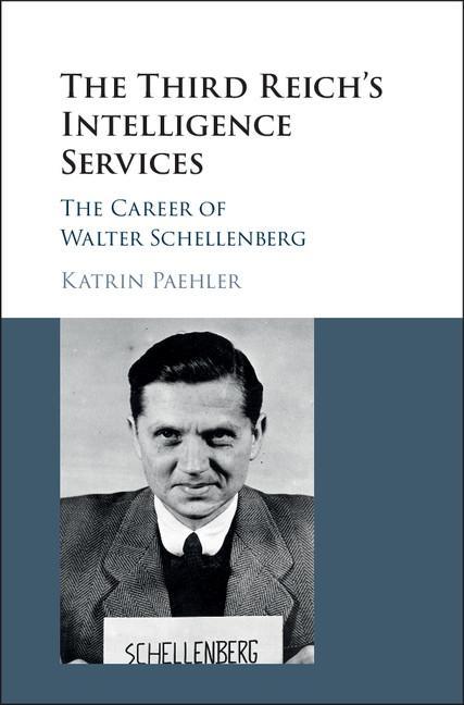 Third Reich´s Intelligence Services als eBook D...