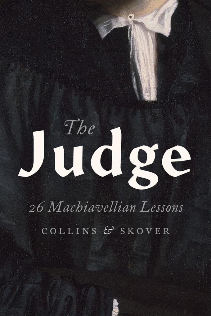 The Judge als eBook Download von Ronald K. L. C...