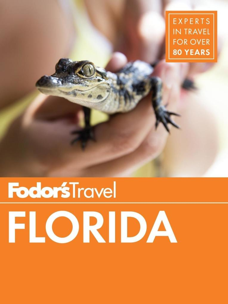 Fodor´s Florida als eBook Download von Fodor´S ...
