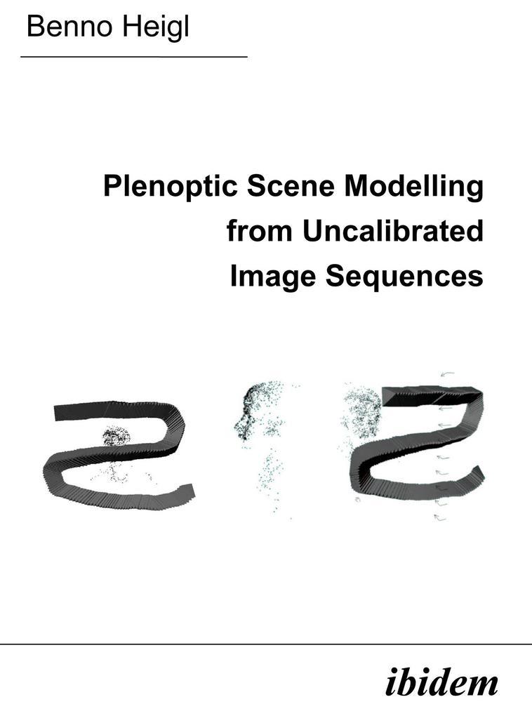 Plenoptic Scene Modelling from Uncalibrated Ima...
