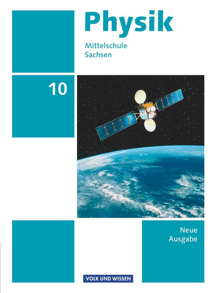 Physik - Ausgabe Volk und Wissen 10. Schuljahr ...