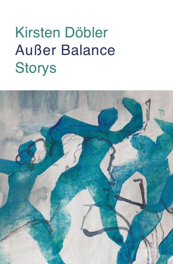 Außer Balance als Buch