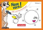 Nase vorn! - Deutsch 4. Schuljahr - ABC und Nachschlagen