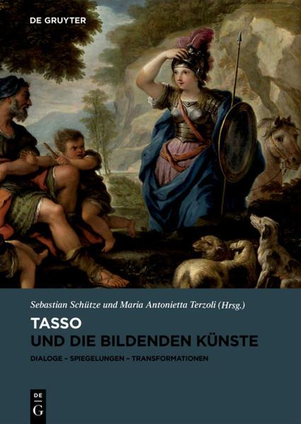 Tasso und die bildenden Künste als Buch von