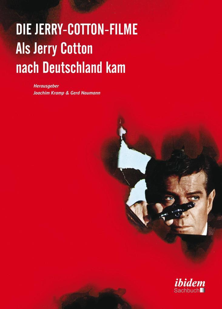 Die Jerry-Cotton-Filme als eBook Download von