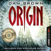 Origin - Robert Langdon 5 (Hörprobe)