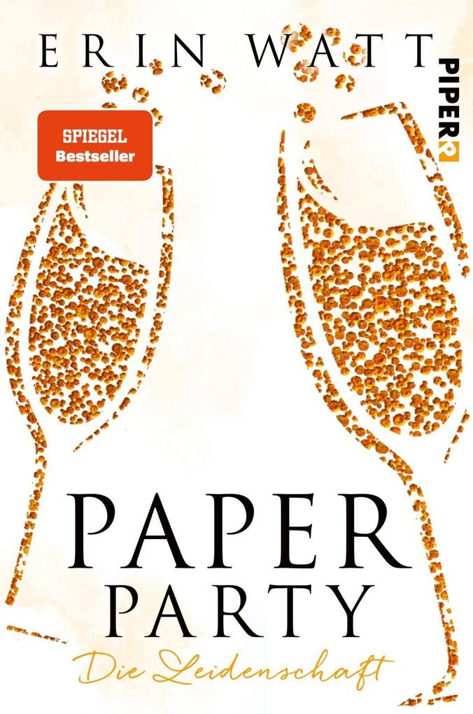 Paper (3,5) Party als Buch