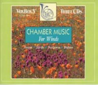 Kammermusik für Bläser