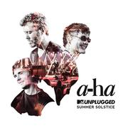 a-ha MTV Unplugged - Summer Solstice (2 CD + DVD)