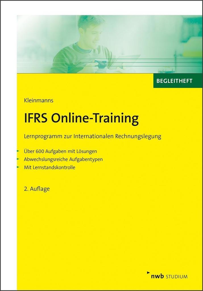 IFRS Online-Training