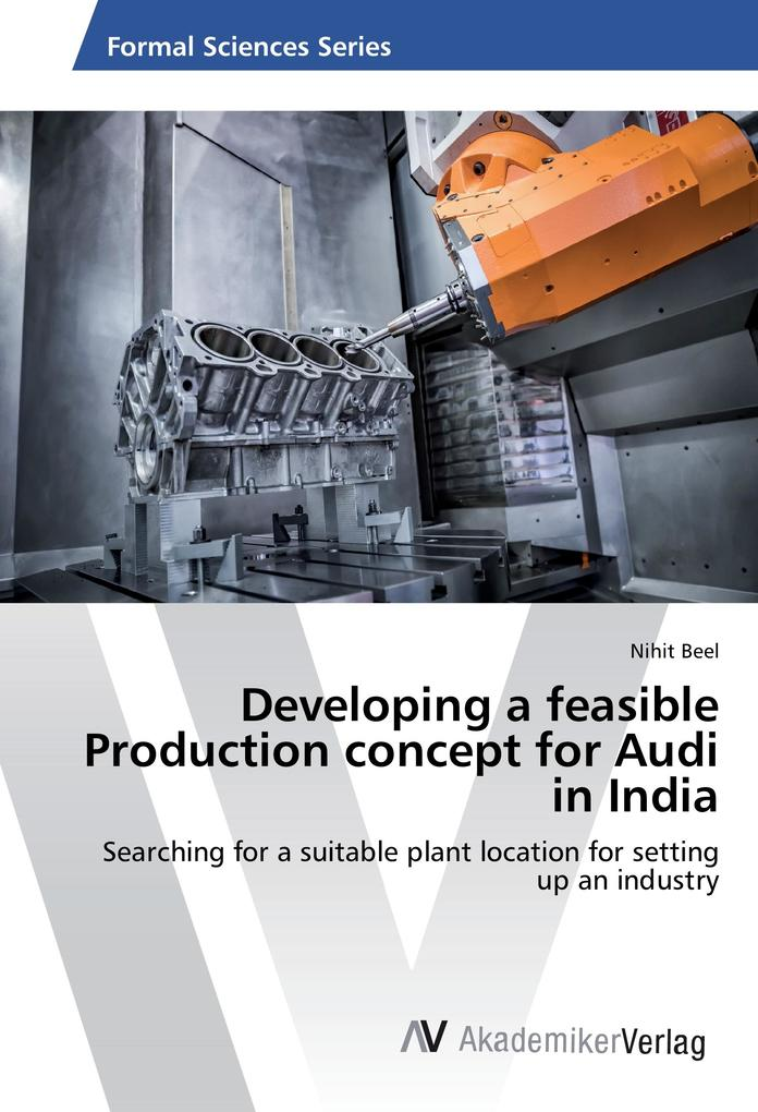 Developing a feasible Production concept for Au...
