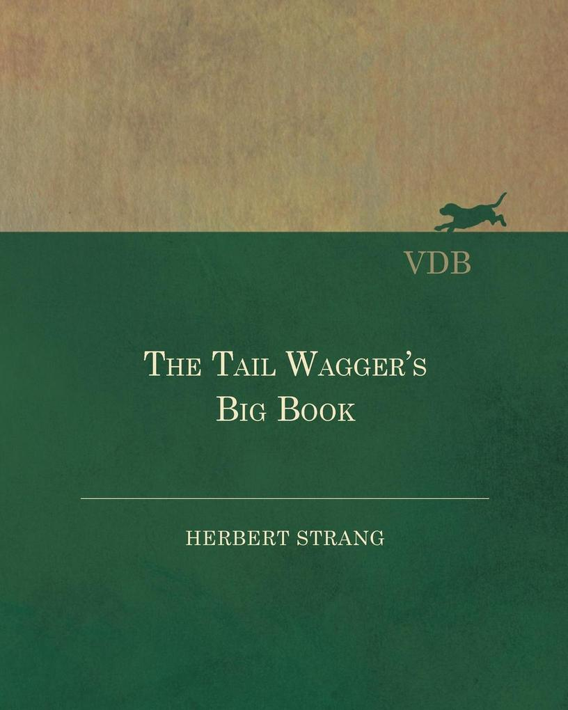 The Tail Wagger´s Big Book als eBook Download v...