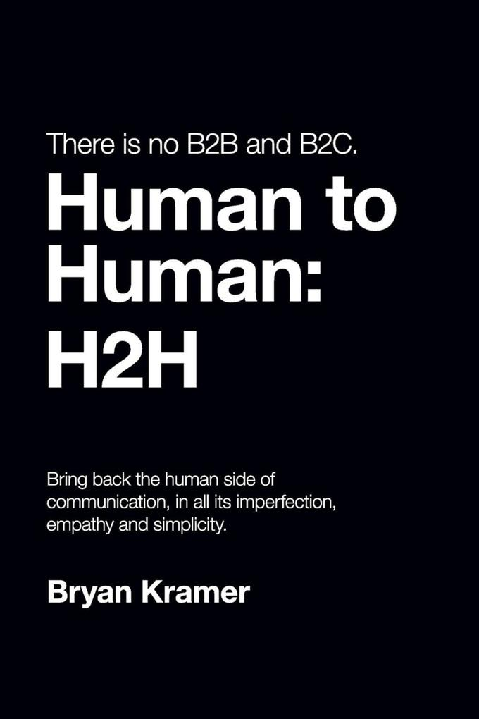 There is No B2B or B2C als eBook Download von B...