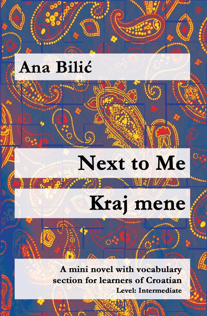 Next to Me / Kraj mene als eBook