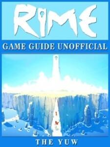 Rime Game Guide Unofficial als eBook Download v...
