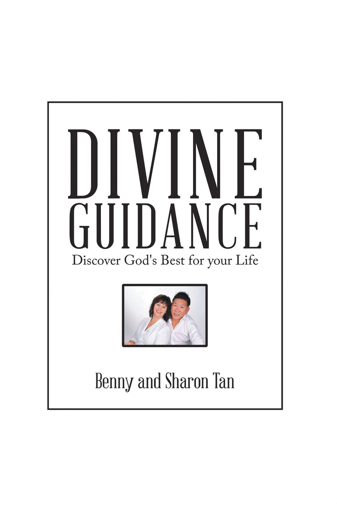 Divine Guidance als eBook Download von Benny Ta...