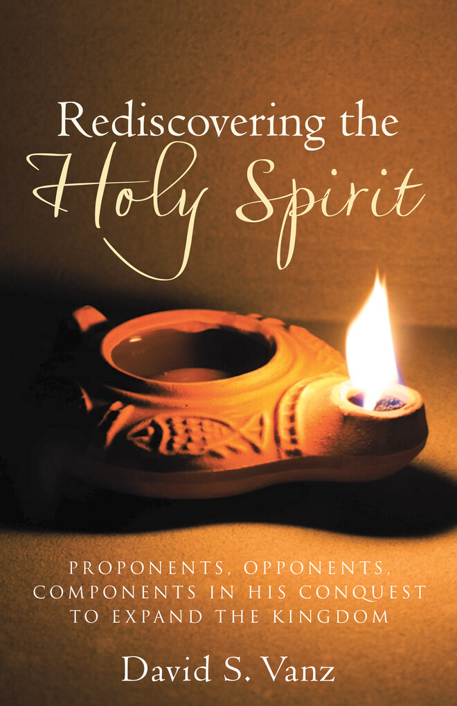 Rediscovering the Holy Spirit als eBook Downloa...