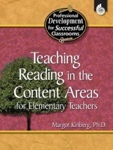 Teaching Reading in the Content Areas for Eleme...