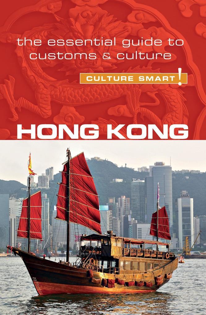Hong Kong--Culture Smart! als eBook Download vo...