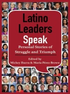 Latino Leaders Speak als eBook Download von