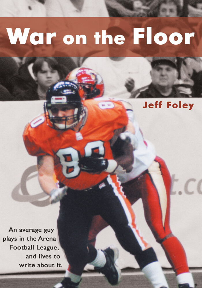 War on the Floor als eBook Download von Jeff Foley