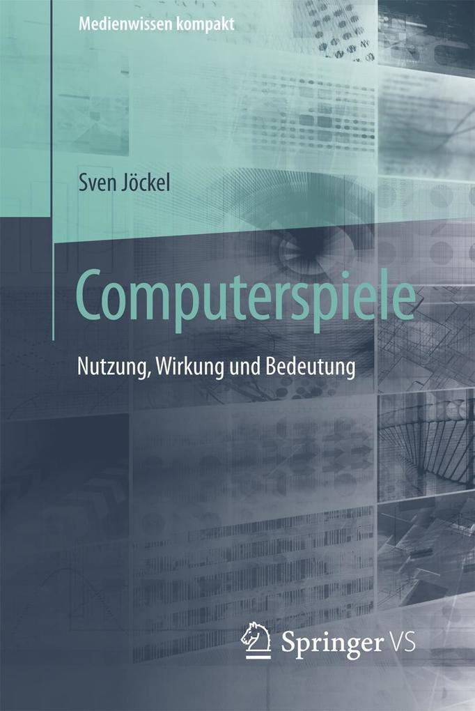 Computerspiele als eBook