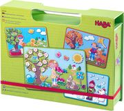 Magnetspiel-Box Jahreszeiten