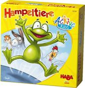 HABA - Active Kids - Hampeltiere