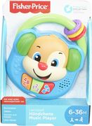 Fisher-Price - Lernspaß Music Player
