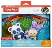 Fisher-Price - Buggy-Mobile