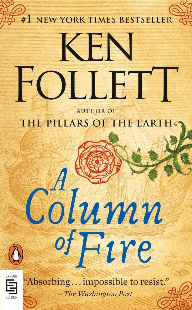 A Column of Fire als Taschenbuch