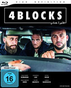 4 Blocks - 1. Staffel