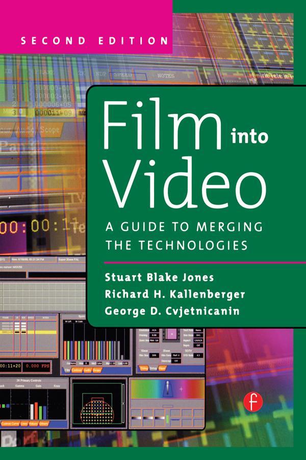 Film Into Video als eBook Download von George C...