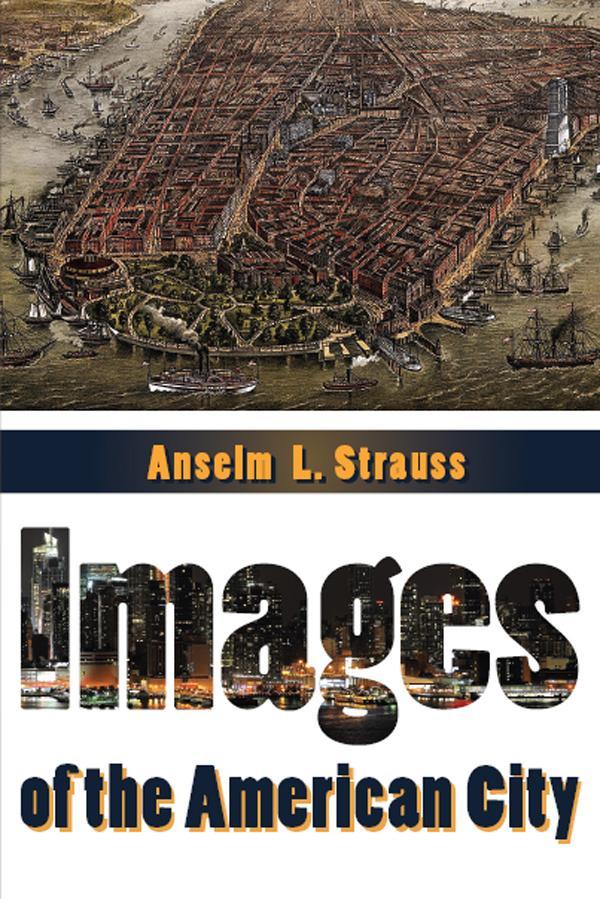 Images of the American City als eBook Download von