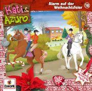 Kati & Azuro 18. Alarm auf der Weihnachtsfeier