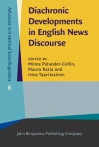 Diachronic Developments in English News Discour...