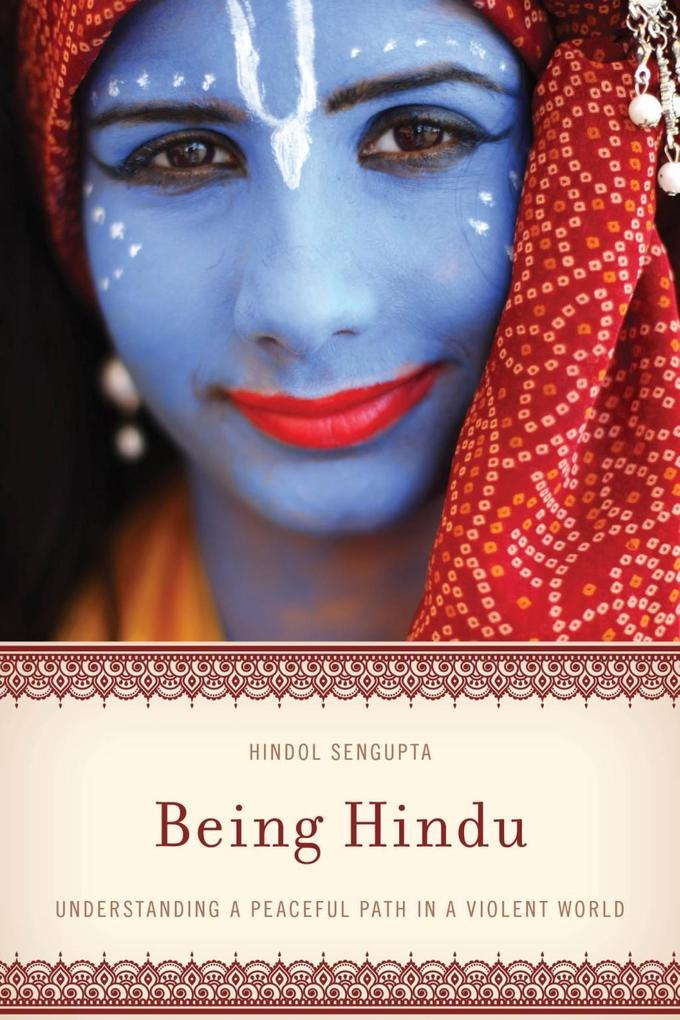 Being Hindu als eBook Download von Hindol Sengupta