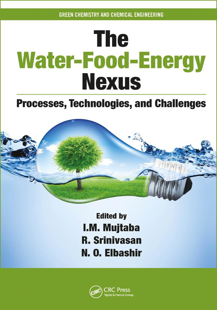 Water-Food-Energy Nexus als eBook Download von
