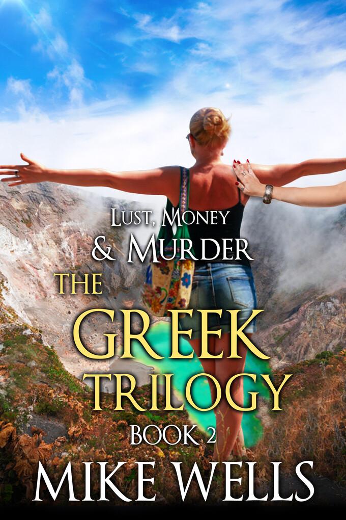 Lust, Money & Murder: Book 11, Panacea als eBoo...