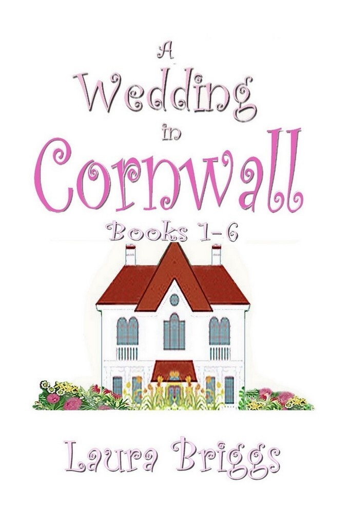 A Wedding in Cornwall (Books 1-6) als eBook Dow...