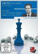 Der Igel - ein universelles System gegen 1.c4 und 1.Sf3
