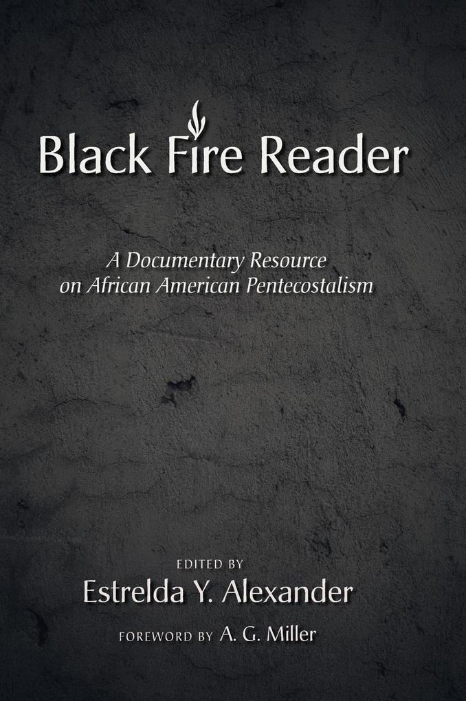 Black Fire Reader als Buch von