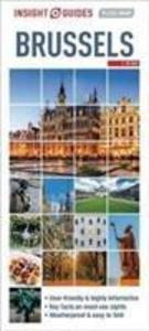 Insight Guides Flexi Map Brussels als Blätter und Karten