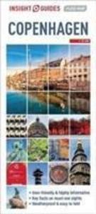 Insight Guides Flexi Map Copenhagen als Blätter und Karten