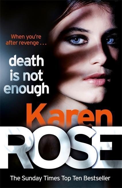 Death Is Not Enough als Buch von Karen Rose