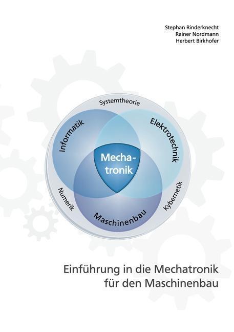 Einführung in die Mechatronik für den Maschinen...
