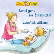 Conni geht zur Zahnärztin / Conni ist wütend
